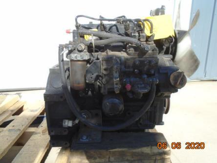 Yanmar 3TNE68C-NJG